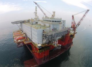 Prosafe extends standstill agreement with Cosco