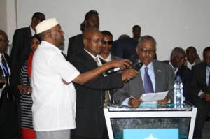 Maldives and Puntland Agree to Freed Somali Imprisoned for Illegal Entry