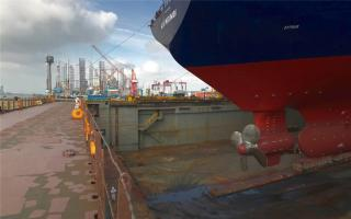 Keppel Shipyard on track to deliver FPSO La Noumbi to Perenco