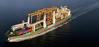 Rickmers-Linie takes over Nordana's Project Business