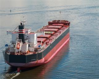 Genco Shipping & Trading Ltd Takes Delivery of Fourth and Final Ultramax Newbuilding