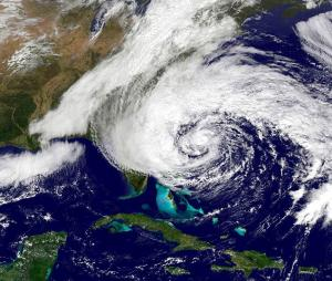 NOAA ready for Hurricane 'Sandy' Maritime Response