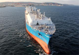 GTT receives an order from Hudong-Zhonghua to design the LNG tanks of two FSRUs