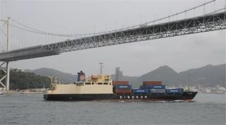 Heung-A and Sinokor to unify liner shipping services in Asia