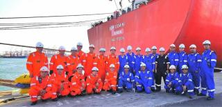Bow Gemini enters Odfjell Ship Management portfolio