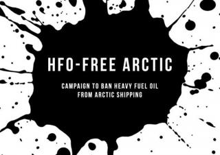Clean Arctic Alliance Welcomes IMO Action on Arctic HFO