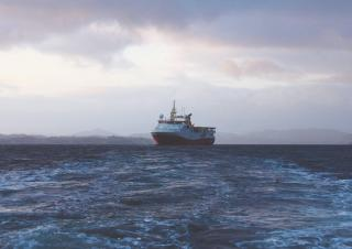 Shearwater GeoServices returns to Atlantic Margin for TGS