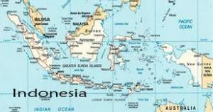China to build for Indonesia 2500 ships