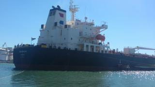 TNG and Trafigura agree to conclude time charter employment contract for MR product tanker Dalmacija