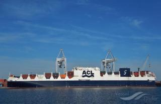 American Container Line to Shift Vessel Calls from Norfolk International Terminals