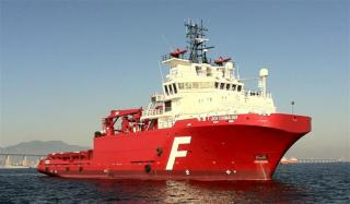 Solstad Farstad's AHTS gets two-year contract in Brazil