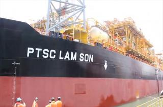 YINSON announces an interim contract for provision and chartering of FPSO PTSC Lam Son