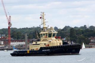 SVITZER names new tug in Southampton