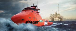 ESVAGT Extends And Expands Collaboration With HESS