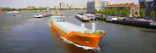 Wijnne Barends orders 6 new vessels