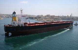 Diana Shipping signs time charter contract for bulk carrier Danae with Phaethon