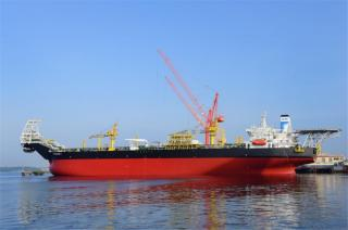 MISC Berhad celebrates the naming ceremony of its FSO Benchamas 2 Project
