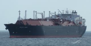 Teekay's LNG tanker Galicia Spirit attacked near key shipping lane off Yemen
