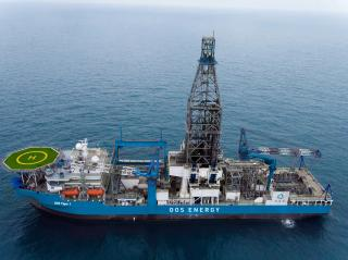OOS Energy secures contract for drillship