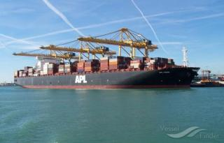 APL Adds Port Calls to China Philippines Express 1 Service