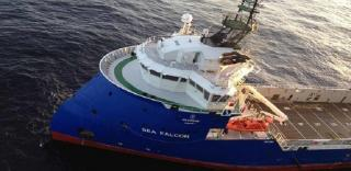 Solstad Offshore wins contract awards by Equinor UK Limited