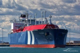 Awilco notified of LNG carrier charter deal cancellation