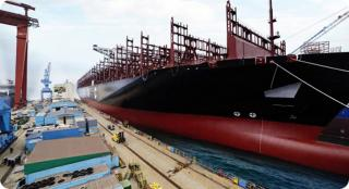 MHI-MME Part of Industry Consortium to Develop State-of-the-Art Container Vessel