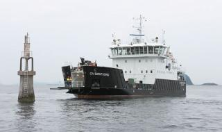 Research partnership aims to enable Zero Emission Ships