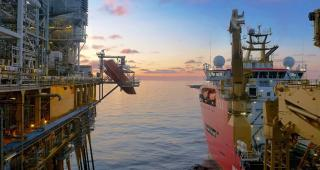 Ocean Installer wins Askeladd marine operations contract