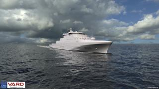 LMG Marin to design the Jan Mayen Class Coast Guard Vessels