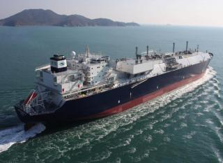 GasLog Partners LP Announces Acquisition of LNG Carrier GasLog Seattle from GasLog Ltd for $189 Million