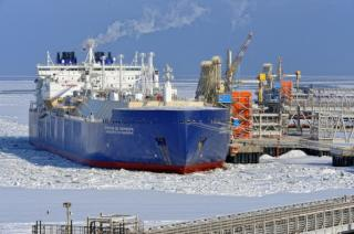 Yamal LNG ships second million tons of LNG