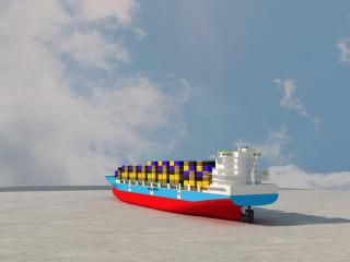 Wärtsilä to supply extensive scope of solutions for 6 + 6 new container feeder ships
