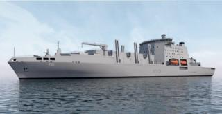 Cammell Laird Shortlisted with UK Team for Fleet Solid Support Shipbuilding Project
