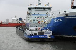 Port of Rotterdam: Environmental Ship Index will also evaluate CO2 performance, the first one with a quality mark in shipping