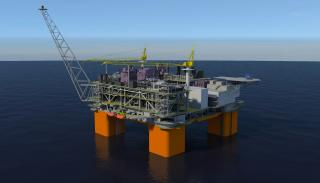BMT Wins Marine Monitoring Contract with BP