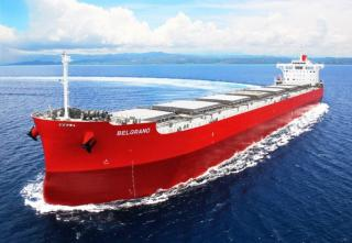 Aquarius MRE Project and Shipowner prepare for sea trials