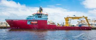 GC Rieber Shipping announces 4-month charter contract for Polar Queen