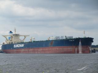 Euronav completes merger with Gener8 Maritime