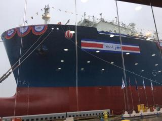Höegh LNG: Executes 18 month interim LNGC Timecharter With Cheniere For Höegh Galleon