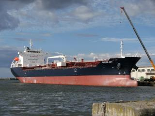 Navig8 Chemical Tankers enters into a sale and leaseback transaction with SBI Holdings for two 25,000dwt chemical tankers
