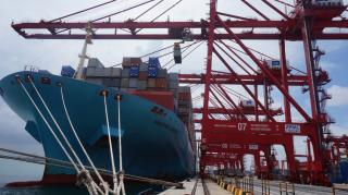 Colombo International Container Terminals throughput up to 1.561 million TEUs in 2015