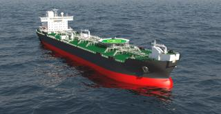 Wärtsilä enters joint project agreement for shuttle tanker development