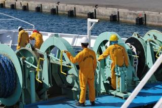 ECSA and ETF joined efforts to Increase Attractiveness of Seafaring Career