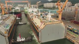 BP to take six new, state-of-the-art LNG tankers to support its expanding global LNG portfolio