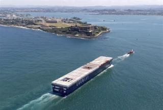 Crowley Recognized with Lloyd's List Ocean-Going Ship Operator of the Year Award