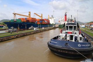 ITF Condemns the Panama Canal Authority issuing sanctions against Tugboat Captains