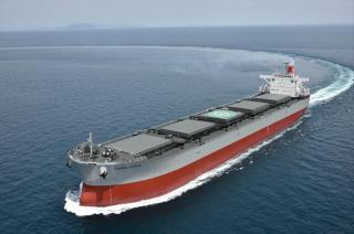 Kawasaki Announces Delivery of Coal Carrier CORONA CITRUS for Electric Power Development Co., Ltd.