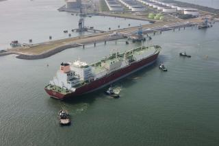 Qatar reshapes LNG shipping with landmark multi-port delivery