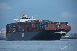APL Enhances China-Indonesia Trade Lane with New China Southeast Asia Service 6